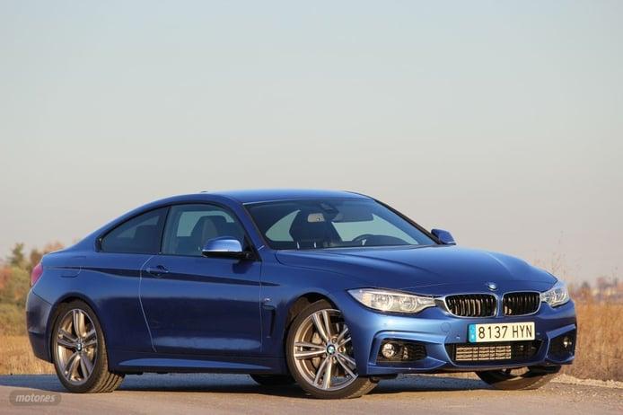 BMW Serie 4 Coupé 435i: Reinventando un deportivo (I)