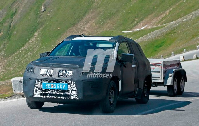 El SUV de SEAT 2016 se deja ver con detalles definitivos de su diseño