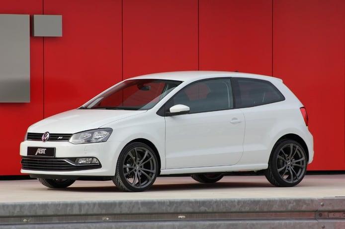 Volkswagen Polo 2015 por ABT, 230 CV para celebrar los cuarenta años del modelo