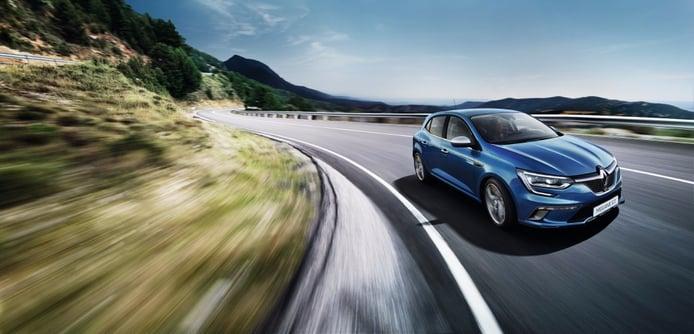 Nuevo Renault Mégane, cuando la experiencia se deja notar