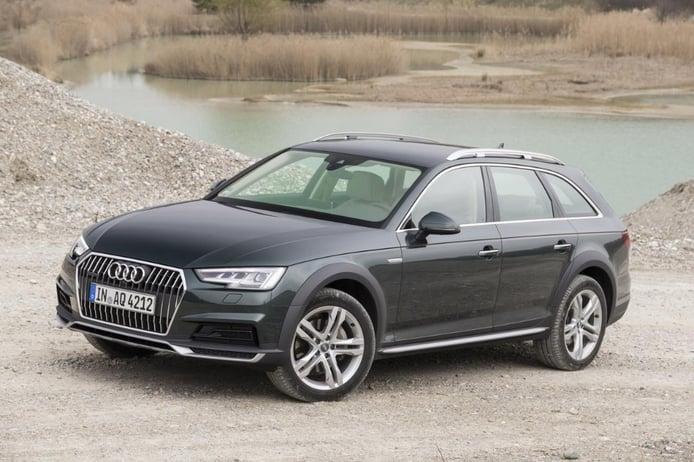 Audi A4 Allroad 2016, ya a la venta: estos son sus precios y equipamiento