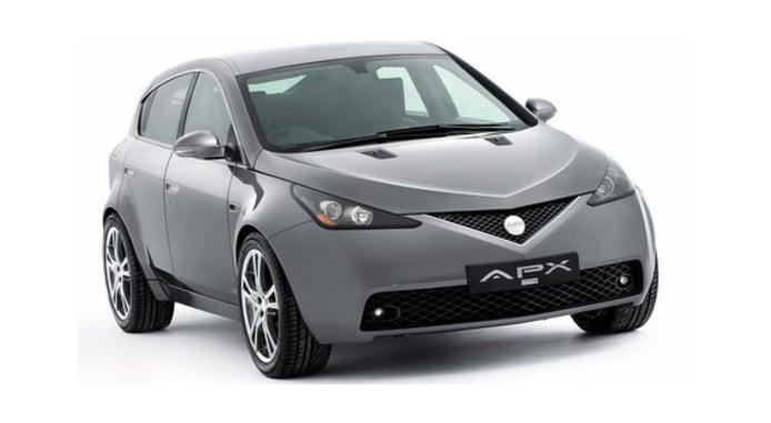 Lotus fabricará su primer SUV en China en una nueva planta que ya está preparando