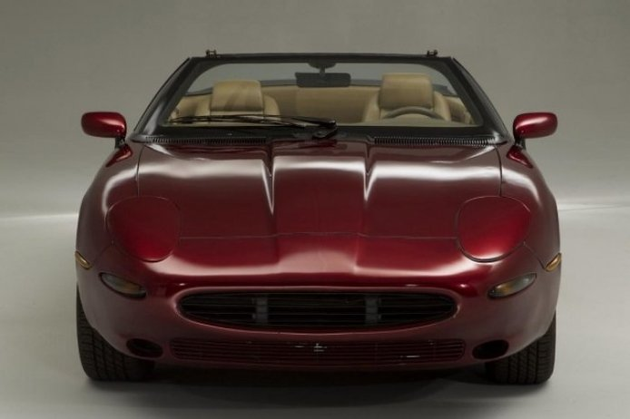 La rocambolesca historia del F-Type que Jaguar diseñó dos veces y luego regaló a Aston Martin