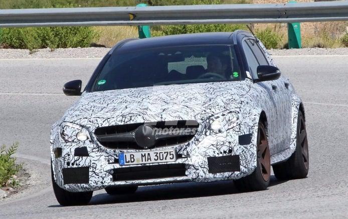 Mercedes-AMG E63 Estate Black Series, ¿en camino el familiar más radical?