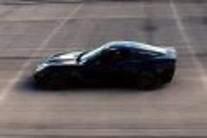 Un Corvette Z06 vuelve a lograr el récord de vehículo eléctrico mas rápido del mundo