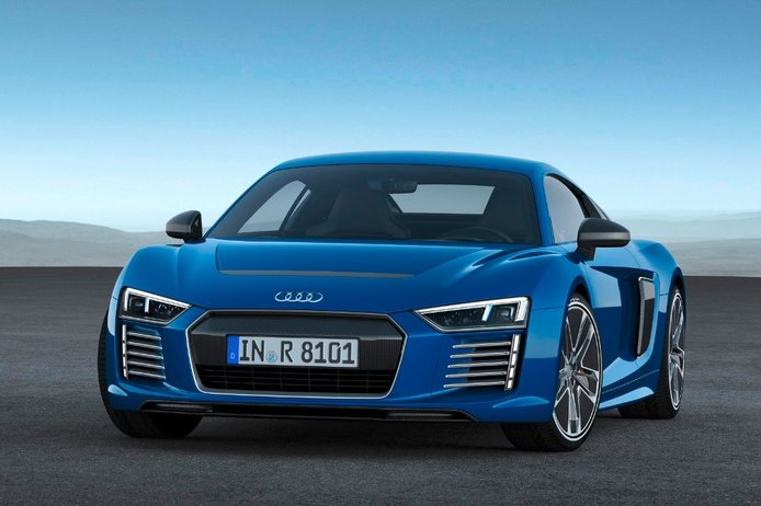 Audi deja de vender el R8 e-tron que fabricaba casi en secreto