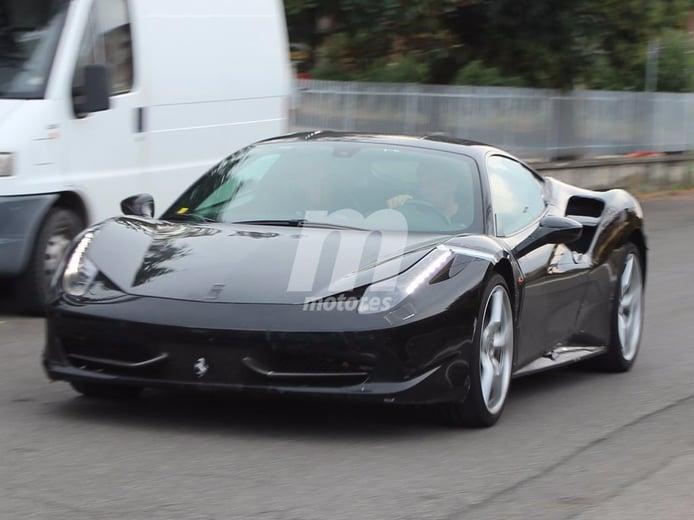 Todos los Ferrari serán híbridos en 2020, palabra de Marchionne