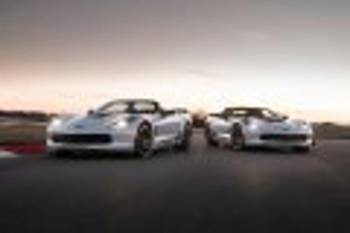 Chevrolet Corvette 2018: todos los precios y las novedades de la nueva gama Corvette