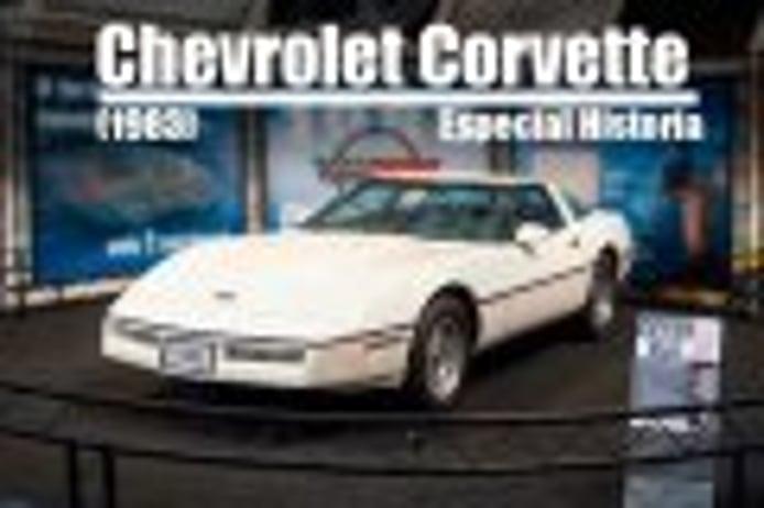 Chevrolet Corvette 1983, el Corvette que no existió