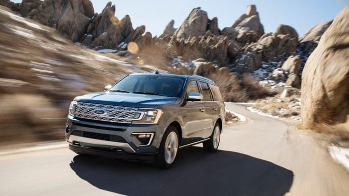 Ford lanzará 4 nuevos SUVs híbridos en 2019