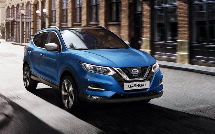 ¿Sabes por qué el Nissan Qashqai es el crossover más ingenioso?