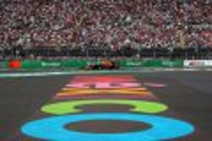Red Bull, a contracorriente con la selección de neumáticos para México