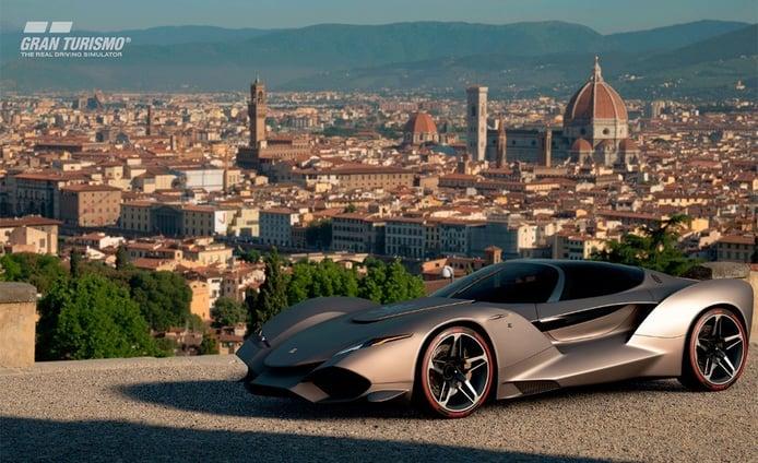 Llegan novedades a Gran Turismo Sport: mejoras, más coches y la GT League