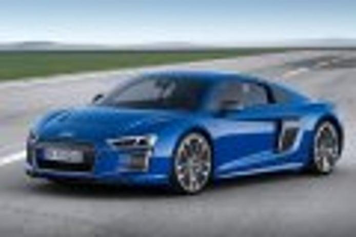 Audi Sport introducirá vehículos electrificados a partir del año 2020