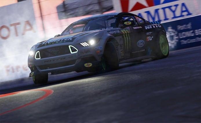 Project CARS 2 recibe el Fun Pack con nuevos coches y circuitos