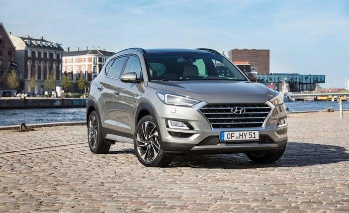 El nuevo Hyundai Tucson 2018 estrenará versión semihíbrida diésel