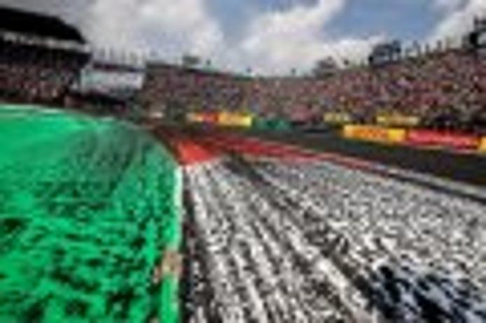 Previo técnico: así es el Autódromo Hermanos Rodríguez