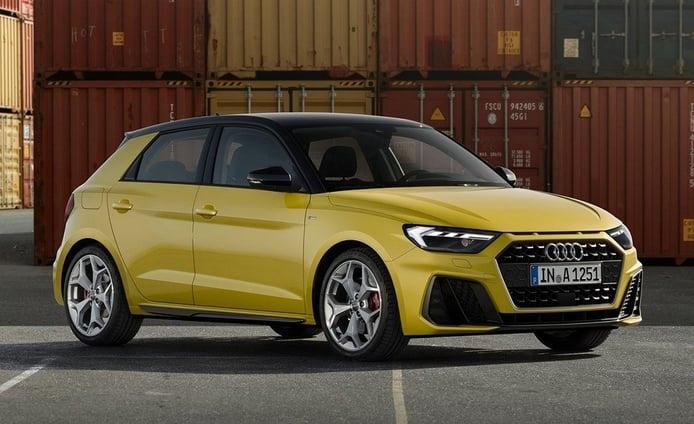 Precios y gama del nuevo Audi A1 2019 en España, ¡ya puede ser configurado!