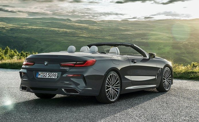 El nuevo BMW Serie 8 Cabrio ya tiene precios en nuestro mercado
