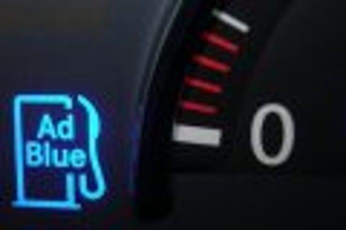 El Adblue requiere cuidados en invierno ante riesgo de congelación
