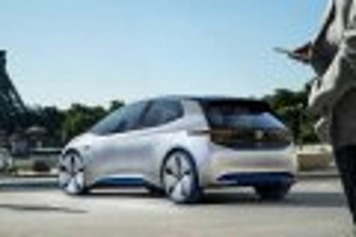 Volkswagen traza los objetivos de producción de eléctricos en Zwickau hasta 2021