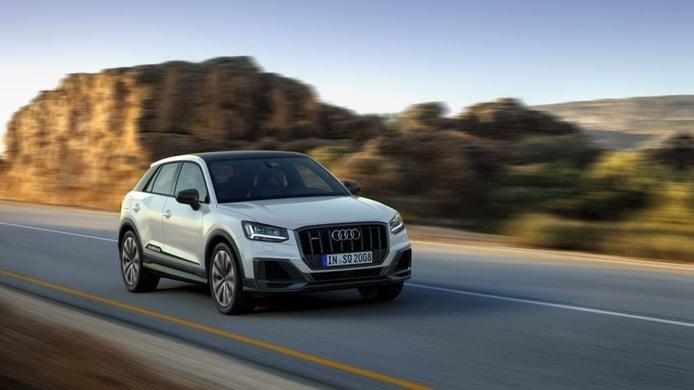 ¡El nuevo Audi SQ2 ya tiene precio en España!
