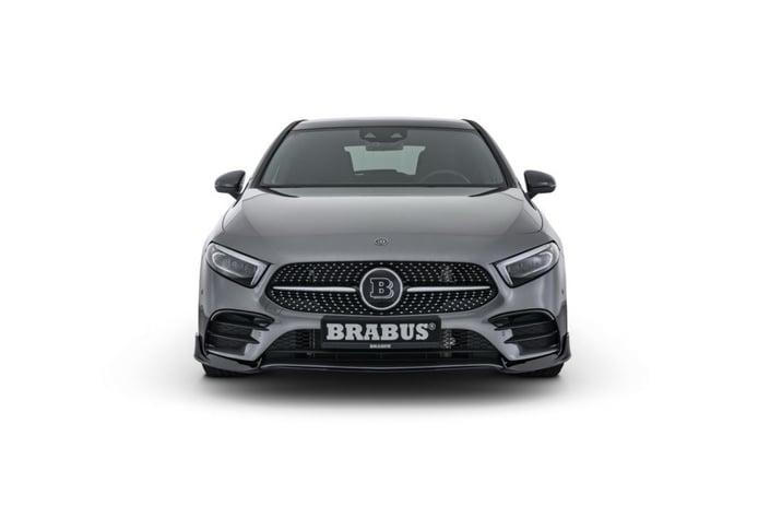 BRABUS B 25 S, la propuesta radical del preparador para el nuevo Mercedes Clase A