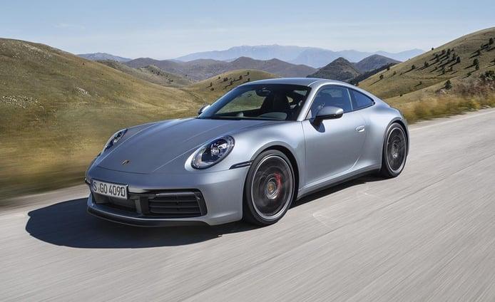 El nuevo Porsche 911 ya tiene precio en España, el 'nueveonce' se renueva