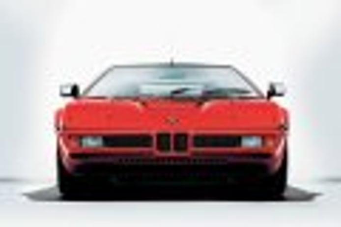 ¿El nuevo BMW de motor central será el verdadero sucesor del BMW M1?