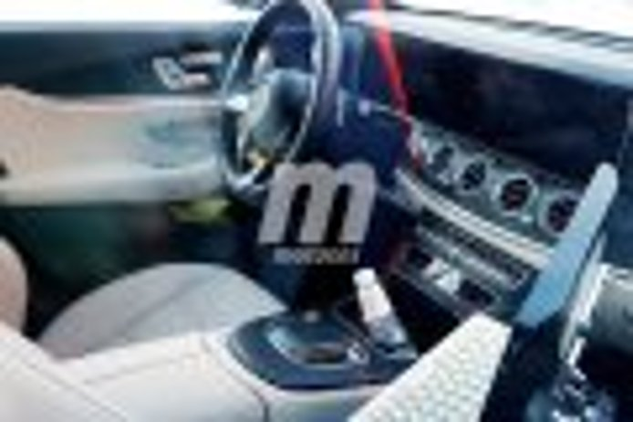 Un vistazo al interior del nuevo Mercedes Clase E 2020