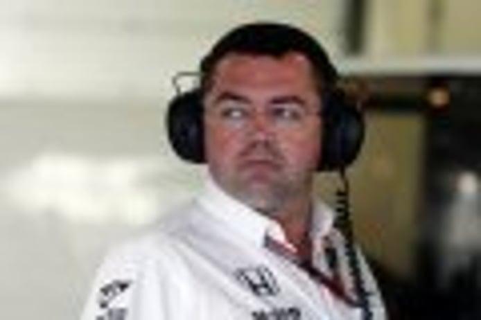 Boullier vuelve a la F1 como embajador y asesor del Gran Premio de Francia
