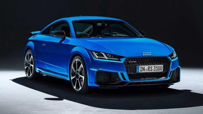 El CEO de Audi pone el futuro de la gama TT en entredicho