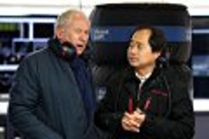 """Marko aplaude a Honda y mete presión a Red Bull: """"Debemos mejorar el chasis"""""""