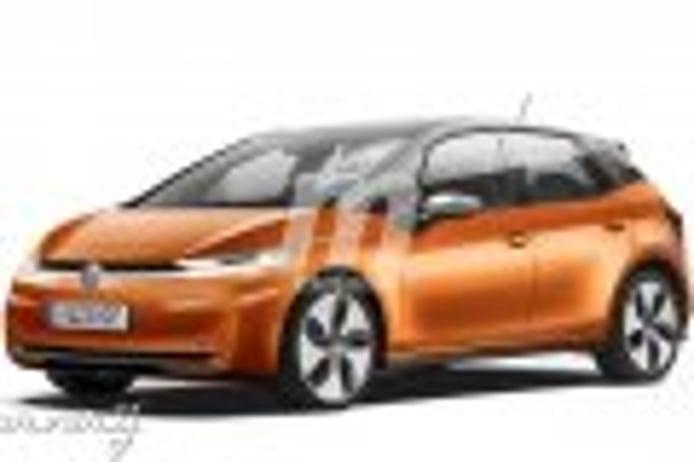 Habrá un Volkswagen ID. del tamaño del Polo para rivalizar con el Peugeot e-208