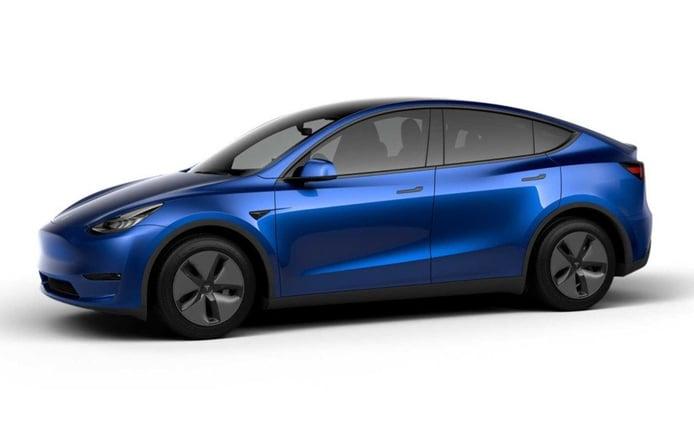 Tesla Model Y: el nuevo crossover gemelo del Model 3 ya está aquí