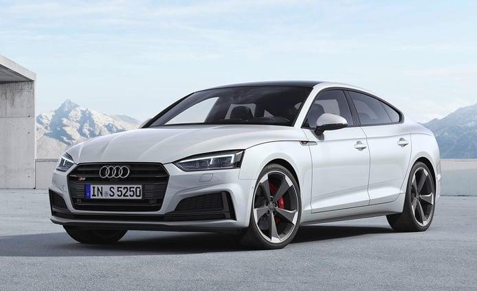 El Audi S5 se pasa al diésel con tecnología Mild Hybrid