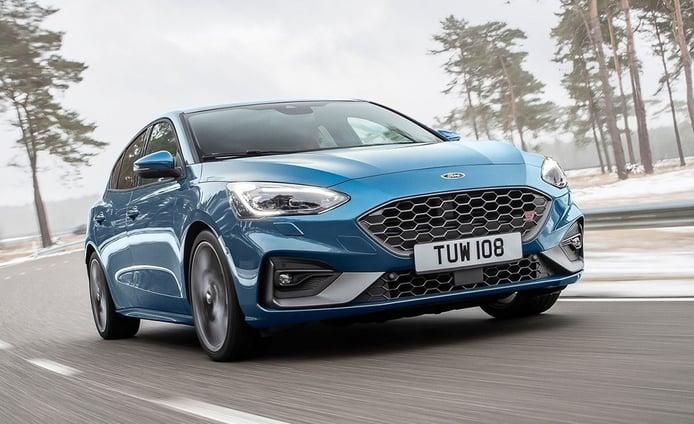 Precio del Ford Focus ST 2019, carácter y deportividad para el compacto americano