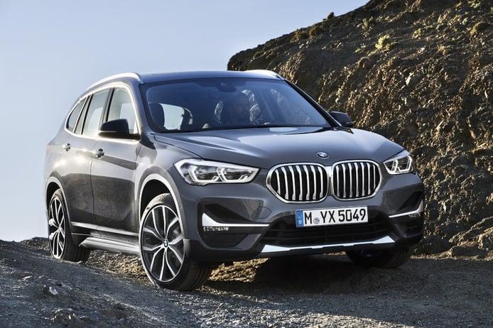 El nuevo BMW X1 2020 ya es oficial