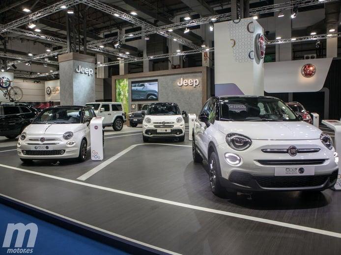 Comprar un Fiat en el Automobile Barcelona 2019 tiene premio, ¡10 años de garantía!