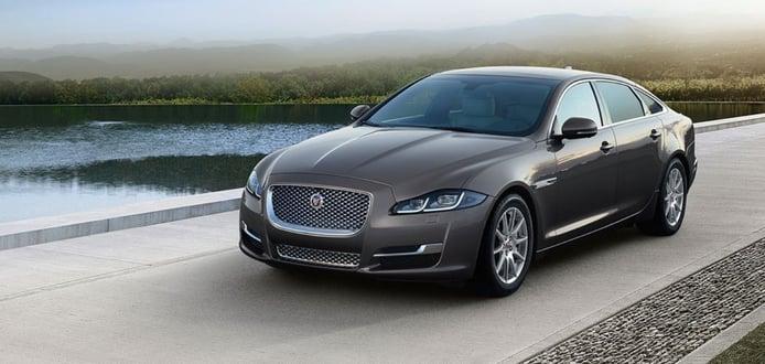 El Jaguar XJ termina su ciclo de vida comercial y sale de producción