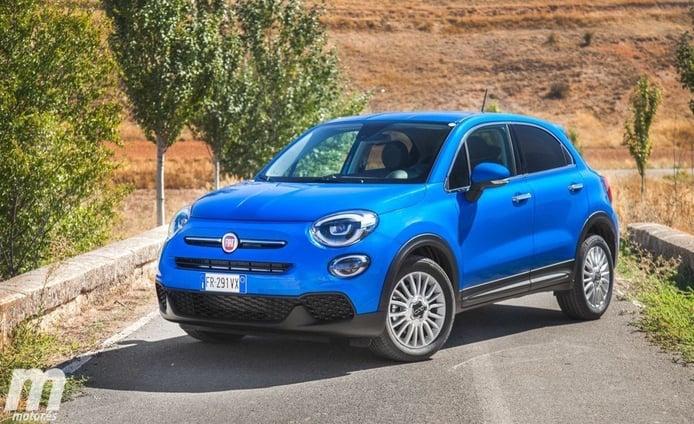 Fiat 500X Sport, el SUV italiano estrenará un acabado deportivo
