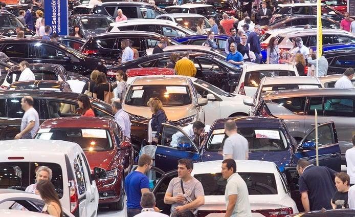 Salón del Vehículo de Ocasión de Madrid 2019, el gran evento del coche usado
