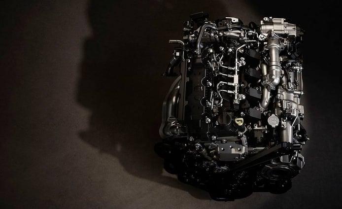 SKYACTIV-X, el motor de gasolina de Mazda que permite lucir la etiqueta ECO