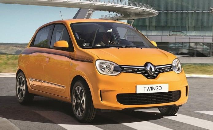 El nuevo Renault Twingo 2019 ya tiene precios en España
