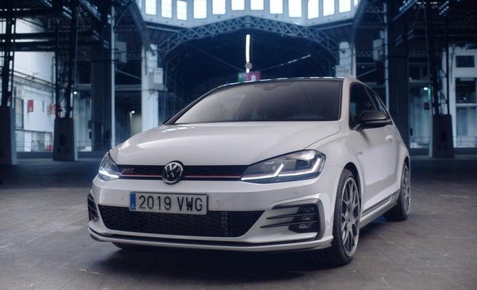 Volkswagen Golf GTI The Original, festejando por todo lo alto el 44 cumpleaños