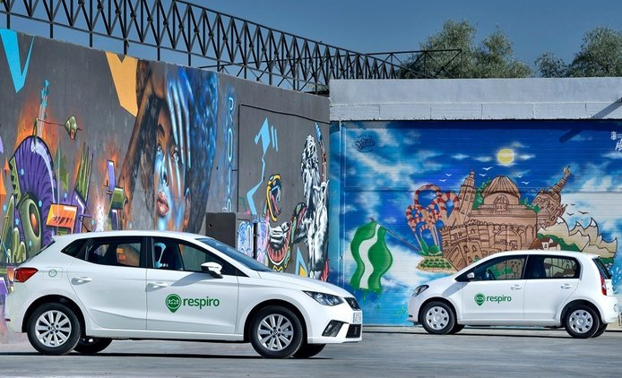 SEAT lanzará un servicio de car sharing para empresas