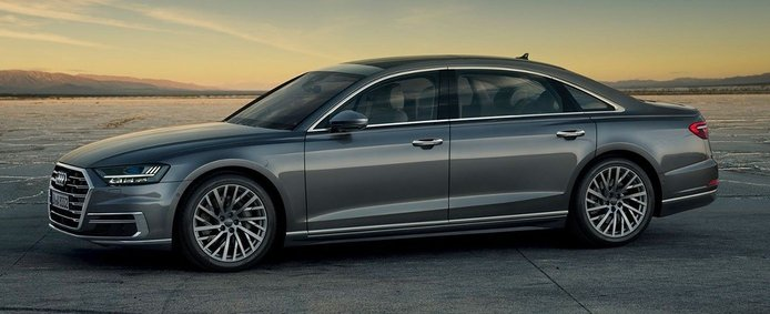 Audi baraja replantear el futuro del A8 hacia una berlina más deportiva