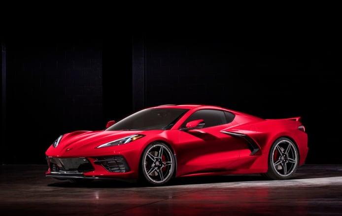 Filtradas las prestaciones completas del nuevo Chevrolet Corvette Stingray Z51