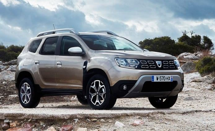 Así es el Dacia Duster más vendido en España: bien equipado y con motor diésel