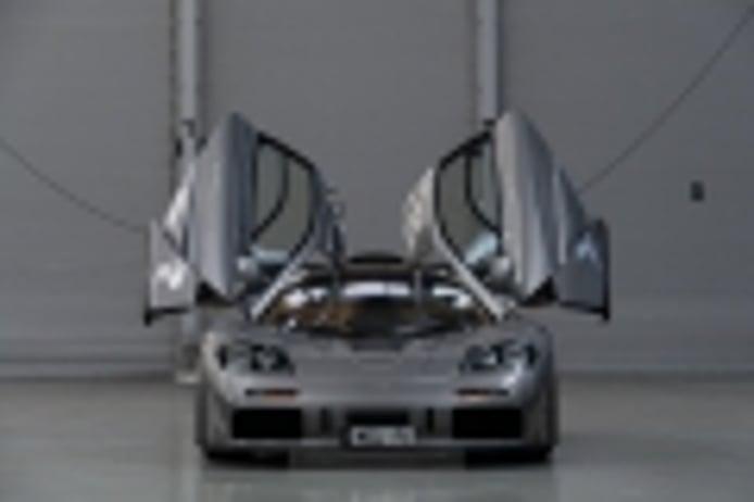 Este es el nuevo McLaren más caro de la historia